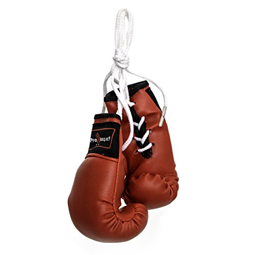 Pro Impact Mini Boxing Gloves (1 Pair (Halloween Boxing Gloves)