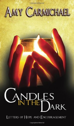 Candles in the Dark (Best Selling Candles In America)