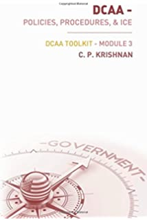 Accounting policies and procedures for small government contractors dcaa policies procedures ice dcaa toolkit module 3 volume fandeluxe Image collections