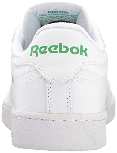 Bianco Legacy Club white Uomo int Reebok verde green Lifter Memt pw4qCxv1x