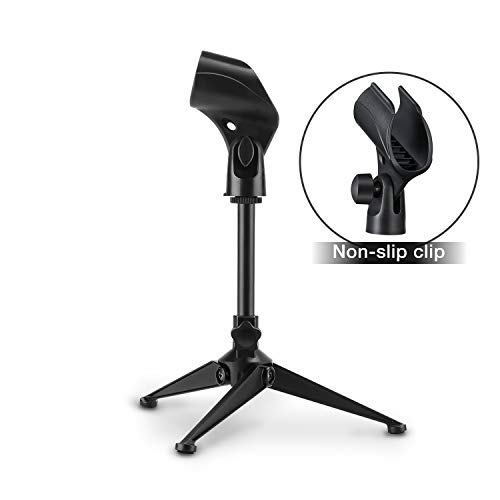 Moukey Desk Mic Stand