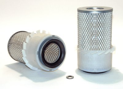 AIR Filter Qty 1 AFE 546702 WIX Direct Replacement
