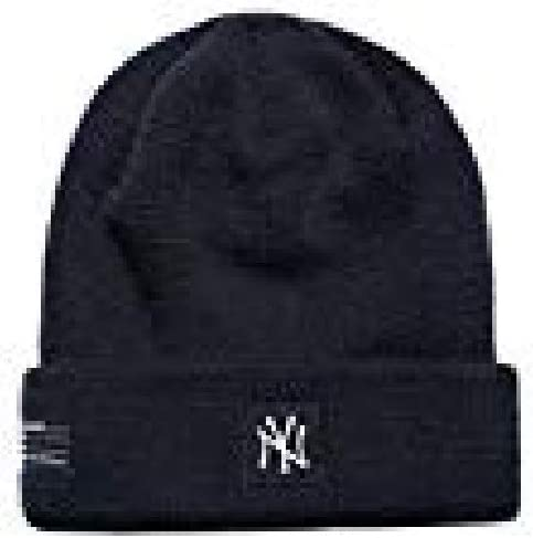 قبعة نيو ايرا MLB للشباب نيويورك يانكيز الرياضة الجورب قبعة صغيرة الكفة الجمجمة كاب البحرية