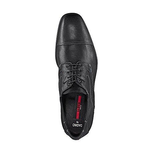 Dagino Pour Schwarz Ville 17 De Lacets 41 À Noir Chaussures 046 Homme Lloyd 10 txqURZfWw