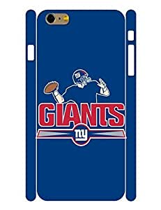 Fascinating Series Cell Phone Case Individualized Logo Football Team Pattern Anti Scratch Case For Iphone 6 4.7Inch Cover (XBQ-0323T)