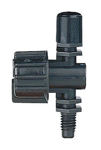 - Rain Bird MSF2PKS Drip Irrigation 10-32 Threaded Micro-Spray Nozzle, 360° Full Circle Pattern, 0 - 13.5' Spray Distance, 2-Pack