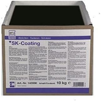 Bostik Hey Di Bitumen Dichtungs-Vergussmasse SK Coating LF 10kg Block