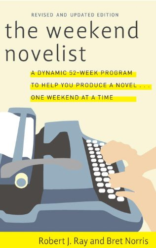 Learning to write a novel