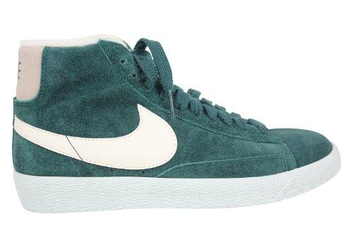 Baskets Nike Alta Blazer Mid Suede Vntg