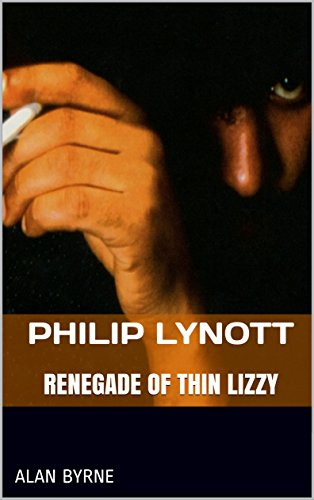 Philip Lynott - Renegade Of Thin Lizzy