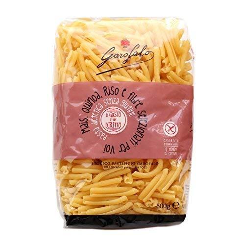 Garofalo - Special BOX - Pasta Sin Gluten - CASARECCE (800Gr ...