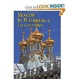 Moscow-Leningrad Handbook, Marsha Nordby, 0918373611