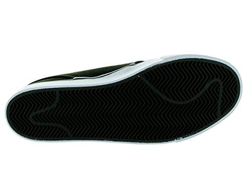 Nike Gld Janoski Blk white Blanco Stefan Hombre Zoom unvrsty Zapatillas Skateboarding De Dorado Verde Negro sequoia A66xrw
