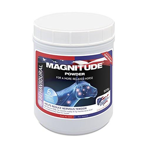 Equine America Magnitude Calming Supplement 908g (Kalm Paste)