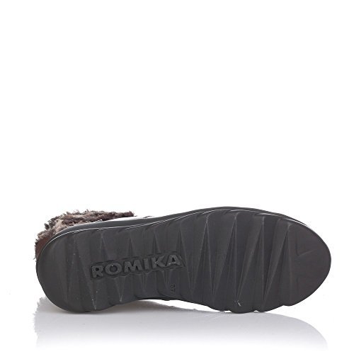 Boots ROMIKA 08 Mid Brown Vegas Wff10wt
