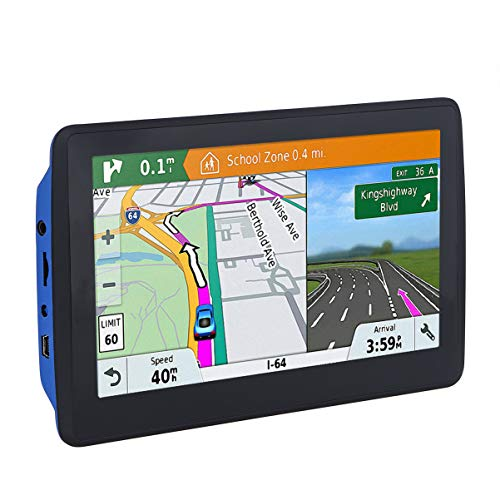Car GPS, 7 inch Navigation Syste...