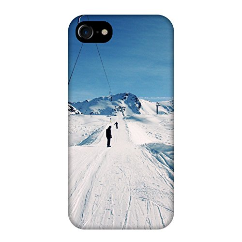 Coque Apple Iphone 7 - Remonte pente souvenirs