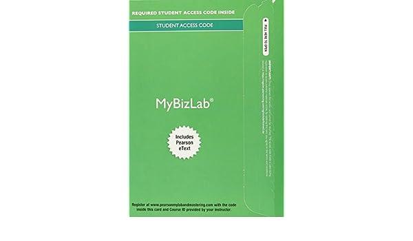 Mybizlab online dating
