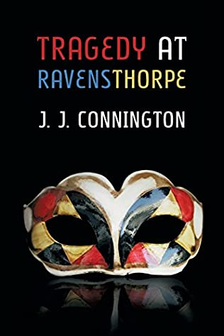 book cover of Tragedy At Ravensthorpe