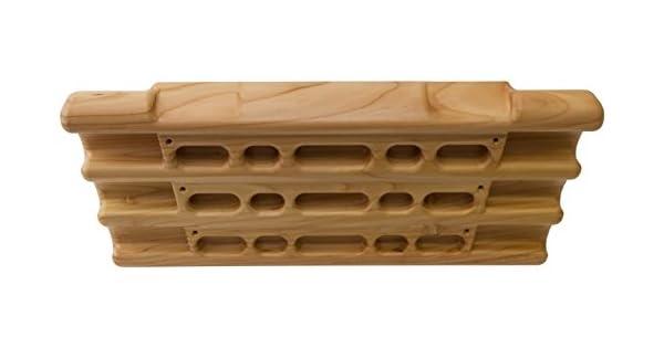 Set de 5 Piezas Ulti-Mate II S50070S Caja peque/ña con tornillos de alto rendimiento para madera acabado BICROMATADO de 5,0 x 70 mm