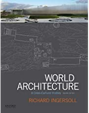 World Architecture: A Cross-Cultural History