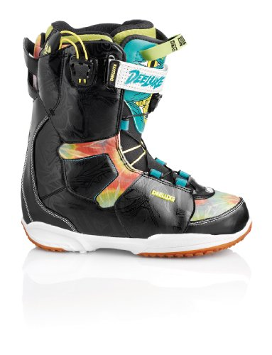 DEELUXE Snowboarding Street Snowboarding Boots, Deemon, 26 by DEELUXE Snowboarding