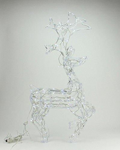 Glass Spun Reindeer (PENN 34
