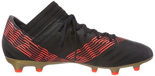Rojsol Nemeziz negbas 3 000 De Fg Pour Football Chaussures Adidas Noir Negbas 17 Homme 7wqR6Zdd