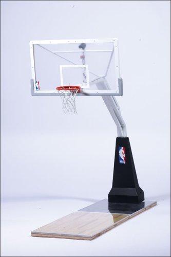 Exclusive McFarlane NBA Series 5 Backboard