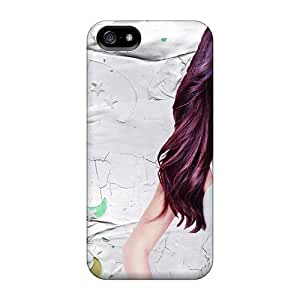 New EOVE Super Strong Selena Gomez We Own The Night Tpu Case Cover For Iphone 5/5s