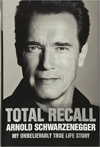 Book Total Recall