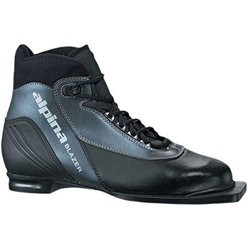 Nordic Touring Ski Boots - 7