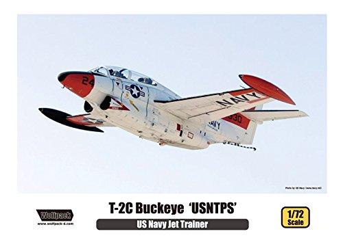 Wolfpack 1:72 T-2C Buckeye