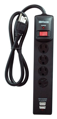 Bestselling Power Strips