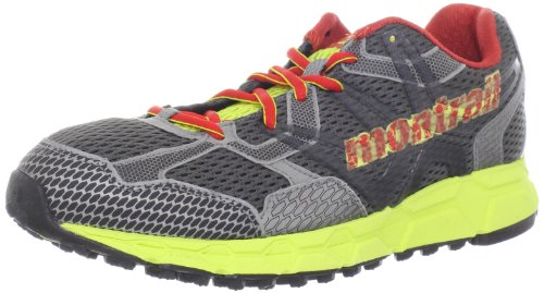 Montrail Men's Bajada Trail Running Shoe
