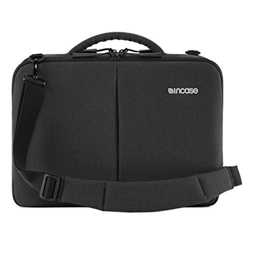 Incase Reform Carrying Case (Briefcase) for 15 MacBook - Black by Incase Designs by Incase Designs