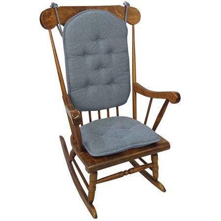 Pleasing Amazon Com Gripper 2 Piece Delightfill Rocking Chair Customarchery Wood Chair Design Ideas Customarcherynet