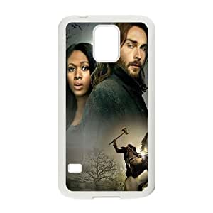 Sleepy Hollow Samsung Galaxy S5 Cell Phone Case White DIY TOY xxy002_923631