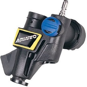 Aquatec Balanced Power inflator with integrated Underwater Horn