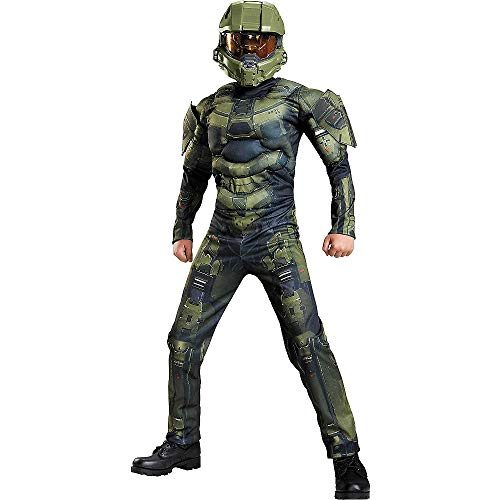 Didact Costumes - HalloCostume Video Game Costumes Compatible with