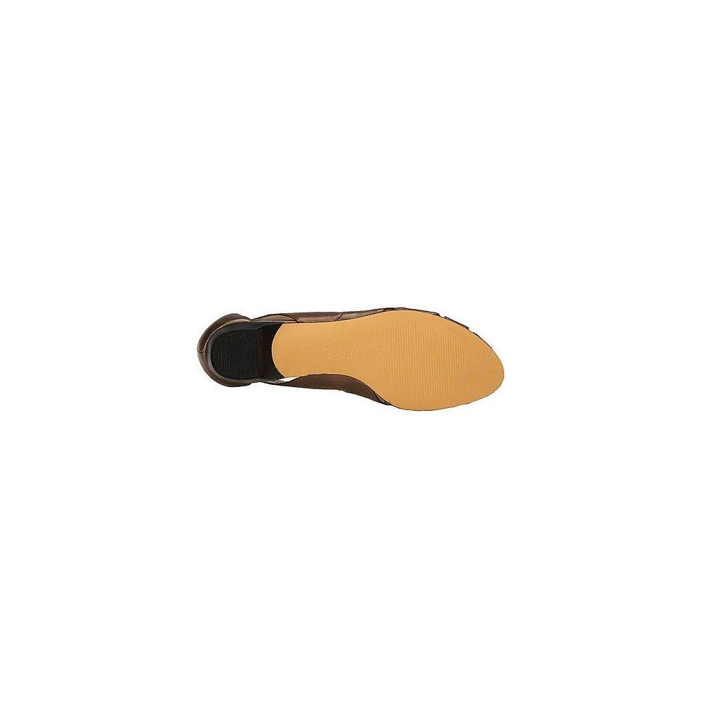 Mark Lemp Classics Womens Zuzu Peep Toe Ballet US|Bronze Flats B00IDDLYTM 10 B(M) US|Bronze Ballet eda4c2