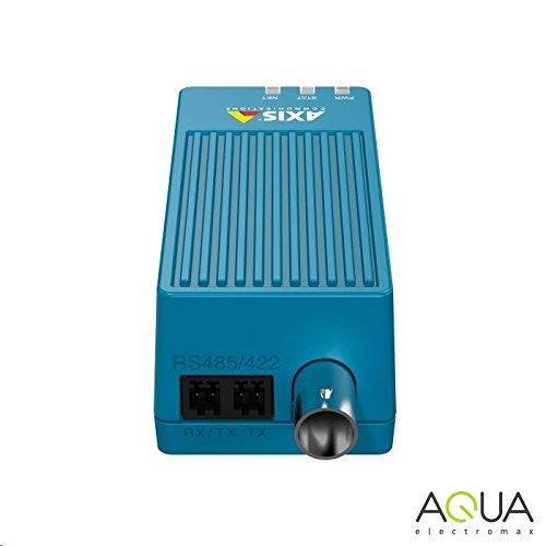 AXIS 0764-001 - AXIS M7011 Video Encoder