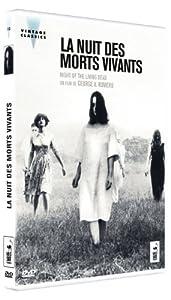 vignette de 'La nuit des morts vivants (George A. Romero)'