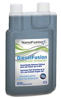 DieselFusion   Advanced Fuel Technology 16oz