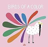 #1: Birds of a Color