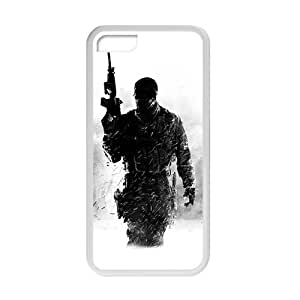 Customize Cool Fashion Unique Creative Phone Case for Iphone 5c Phone Case Cover Loskin customize case