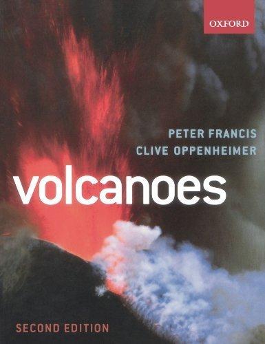 Volcano Oxford - 9