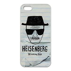 Water Spirit phone Case Breaking Bad For iPhone 5, 5S QQW683190