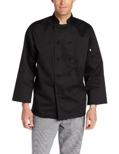 4xl chef coat - 5