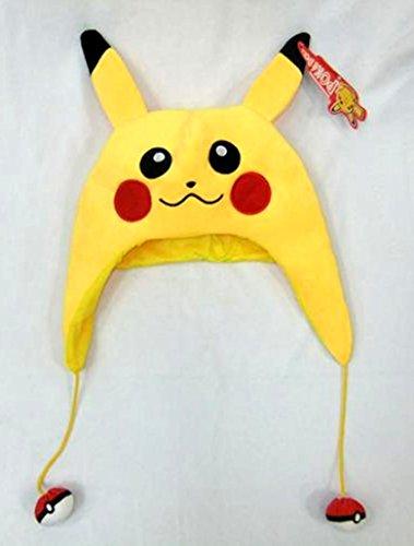 Pokemon Animal Plush Hat Special (Pokemon Costumes For Babies)